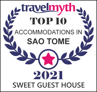 hotels in Sao Tome