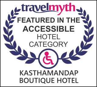 accessible hotels in Kathmandu