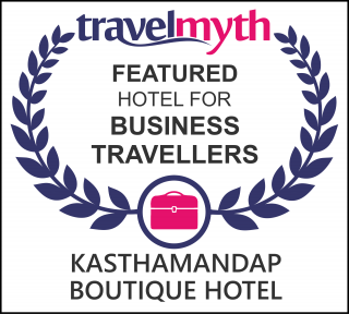 hotels for business travellers Kathmandu