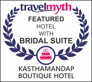 hotels with bridal suite Kathmandu
