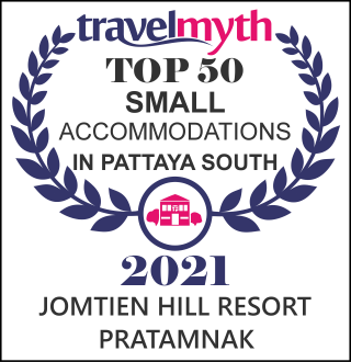 Pattaya South small hotels