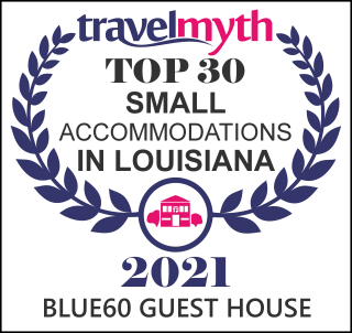 small hotels in Louisiana