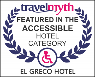 accessible hotels in Ierapetra