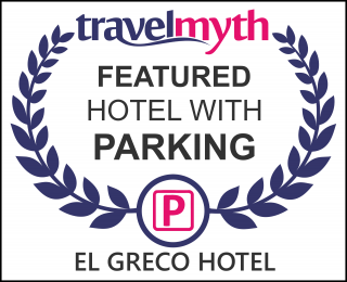 Ierapetra hotels with parking