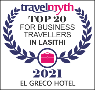 Lasithi business hotels
