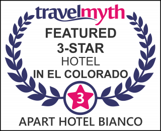 El Colorado 3 star hotels