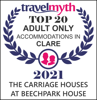 hotels in Clare for adults only