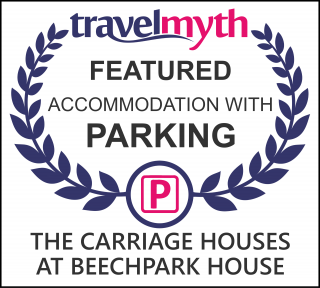 Bunratty hotels with parking
