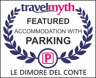 Vicenza hotel with parking