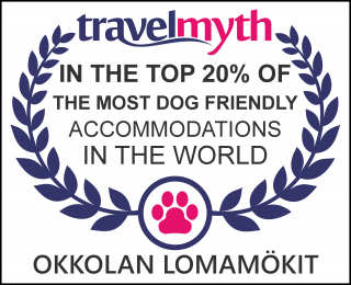 best dog friendly hotels in Puumala