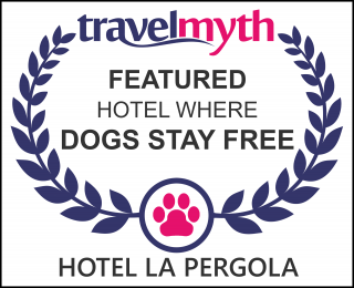 hotel where dogs stay free in Sant'Agnello