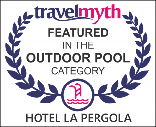 hotels with outdoor pool in Sant'Agnello