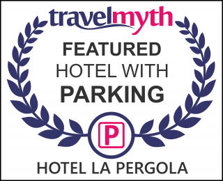 Sant'Agnello hotel with parking