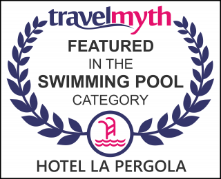 hotels with the best swimming pools in Sant'Agnello