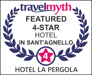 4 star hotels in Sant'Agnello