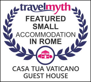 Rome small hotels