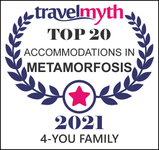 Metamorfosis hotels