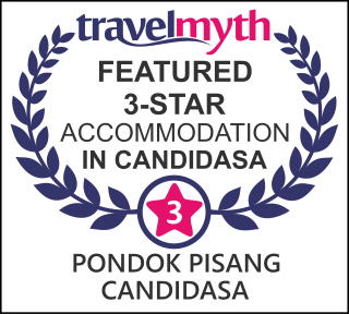 3 star hotels in Candidasa