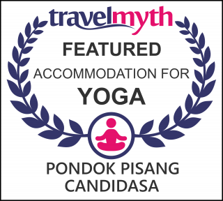 hotels for yoga in Candidasa