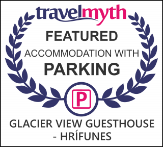 hotel with parking in Hrifunes