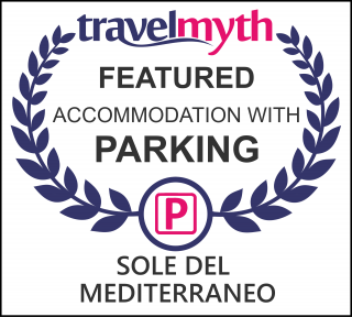Otranto hotel with parking