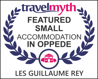 Oppede small hotels