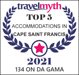 hotels in Cape Saint Francis