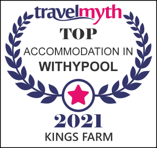 Withypool hotels
