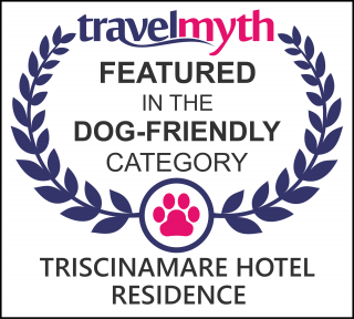 best dog friendly hotels in Triscina