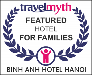 hotels for families in Hanoi