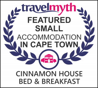 small hotels in Cape Town