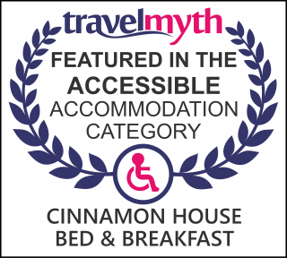 accessible hotels Cape Town