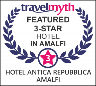 Amalfi hotels 3 star