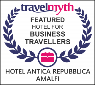 business hotels in Amalfi