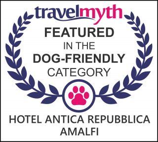 Amalfi dog friendly hotels