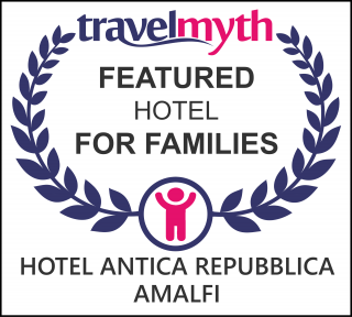 Amalfi family hotels