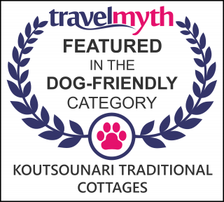 dog friendly hotels in Koutsounari