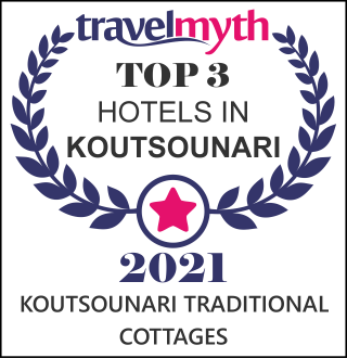 hotels in Koutsounari