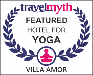 hotels for yoga in Sayulita