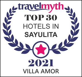 hotels in Sayulita