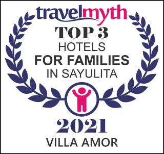 hotels for families in Sayulita