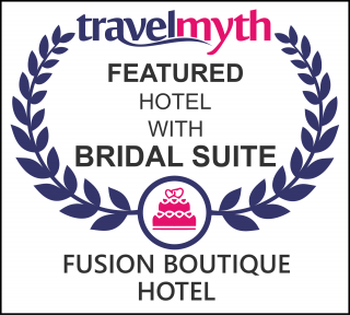 hotels with bridal suite in Polokwane