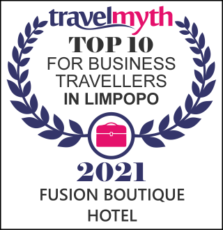 hotels for business travellers Limpopo