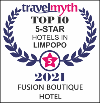 5 star hotels in Limpopo