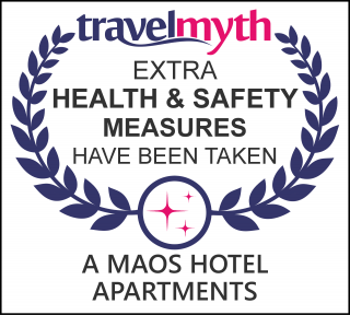 Ayia Napa hotels where extra health & safety measures have been taken