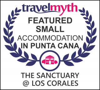 small  hotel in Punta Cana