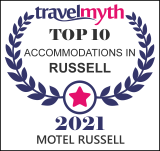 hotels in Russell