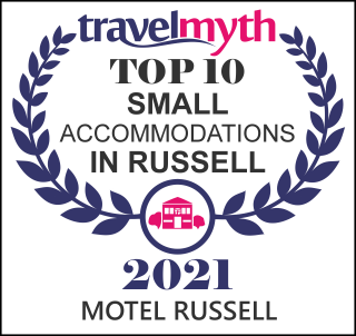 Russell small hotels