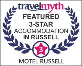 3 star hotels in Russell