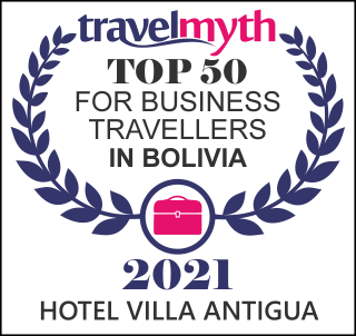 hotels for business travellers in Bolivia